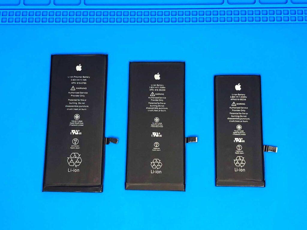 Как продлить срок службы аккумулятора IPhone?