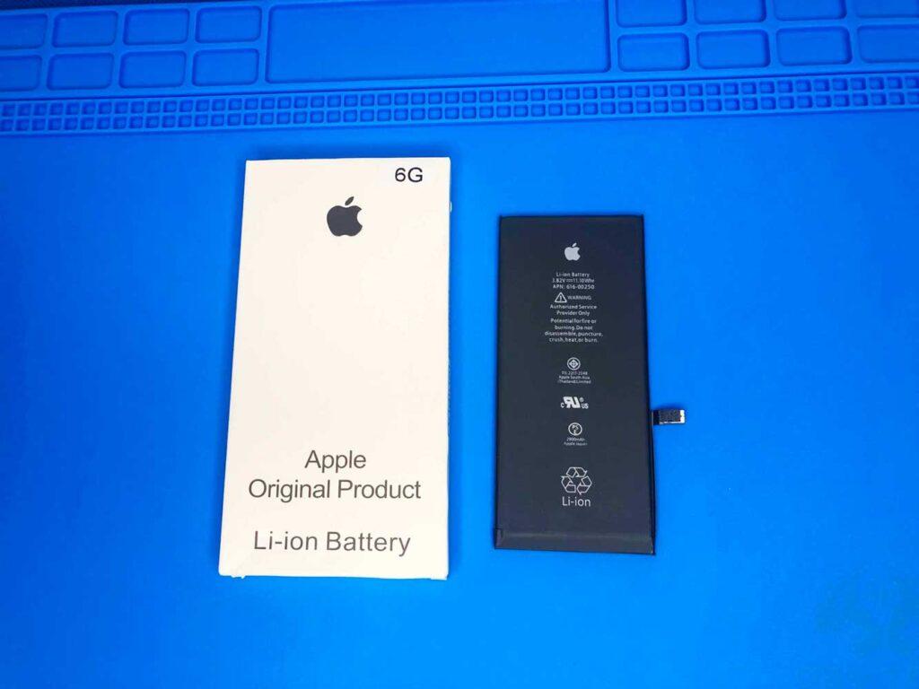 аналог батареи IPhone