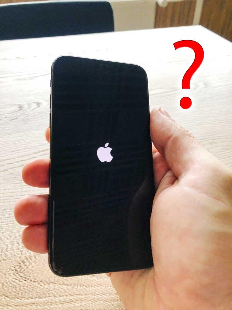 Где купить IPhone?