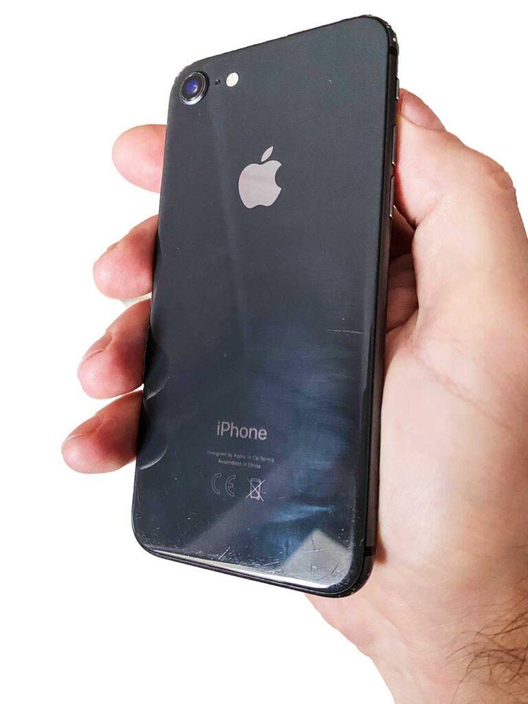 Как проверить БУ Айфон перед покупкой?