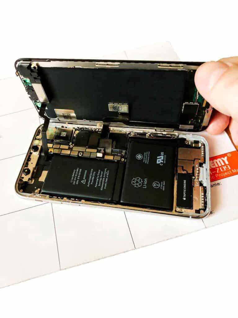 Как проверить айфон на оригинальность