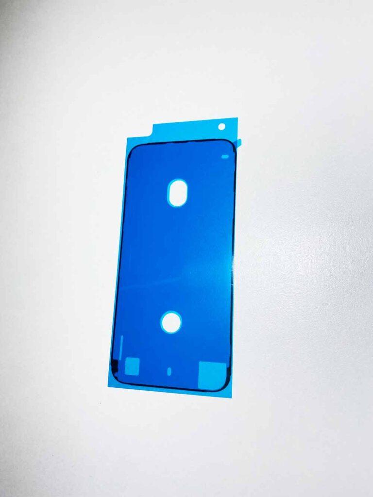 Проклейка IPhone