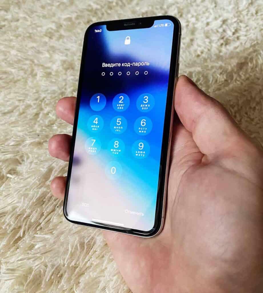 Как продать IPhone?