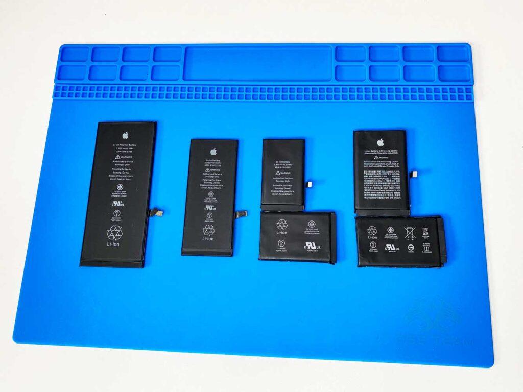 Какой аккумулятор купить для IPhone?