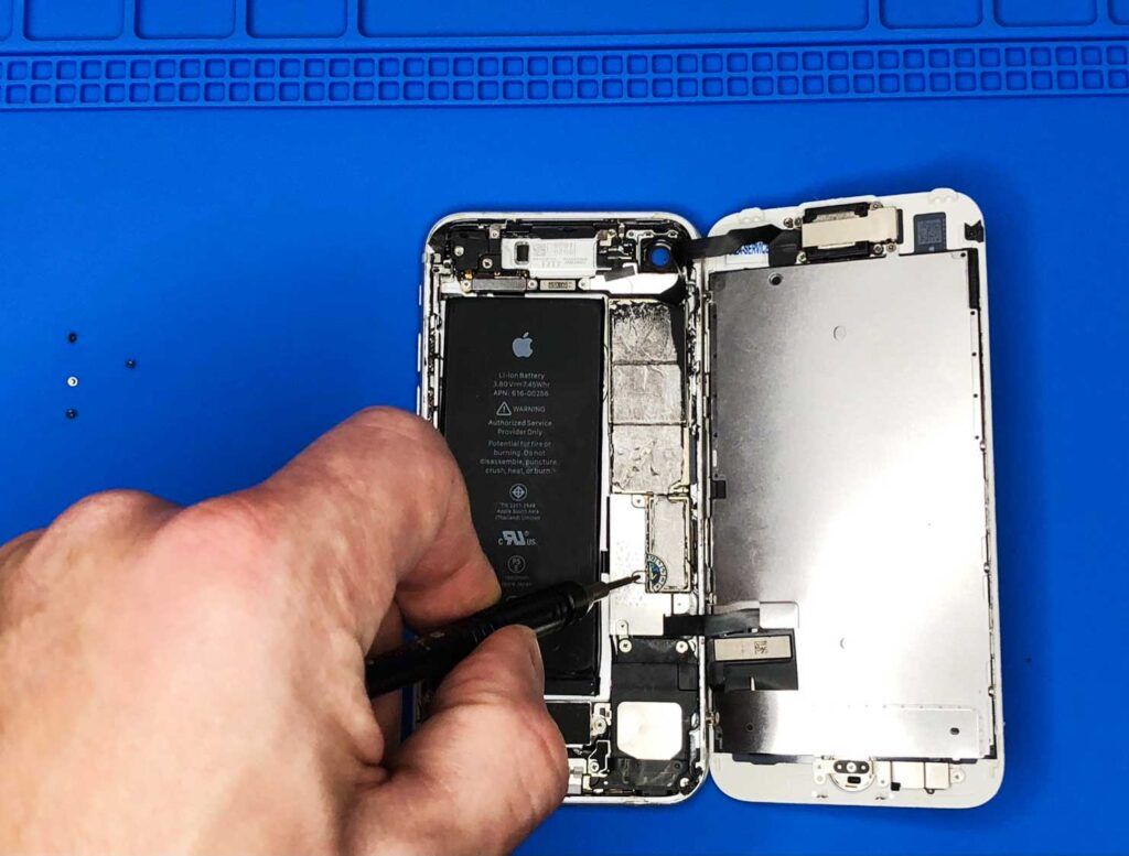 Ремонт IPhone с выездом
