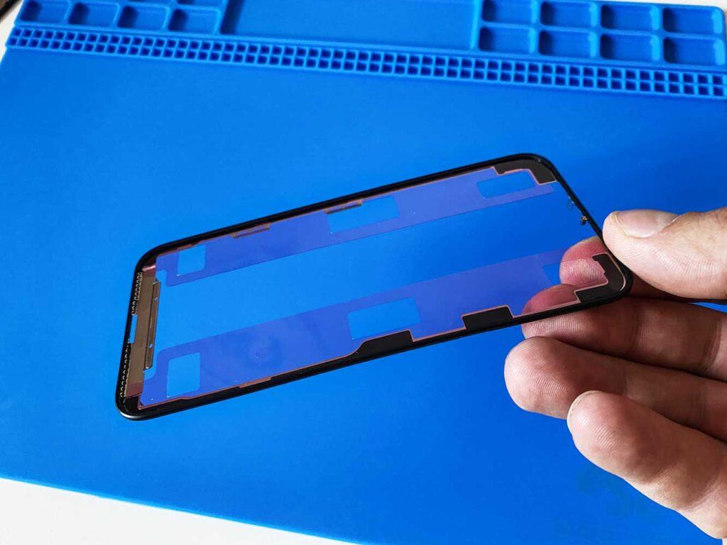 Рамка экрана IPhone